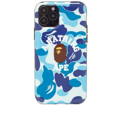 Bape ABC Camo College iPhone 11 Pro Case