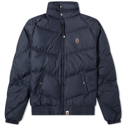 Bape Down Jacket