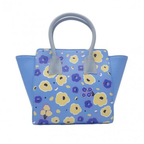 Merimies Little Floral Collection Cornflower Blue Bag