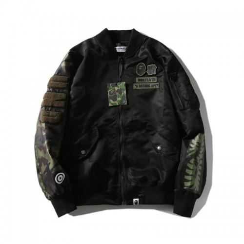 Bape Bomber Jacket