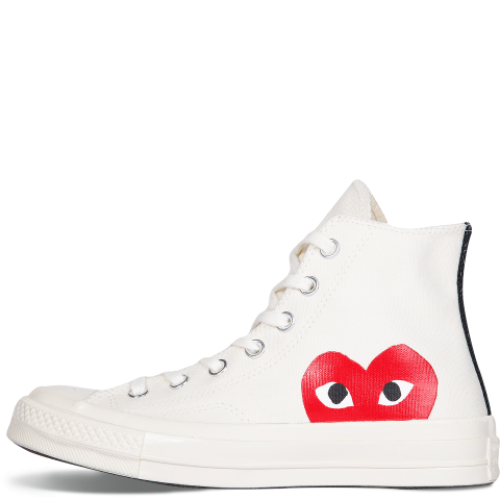 Converse Chuck Taylor All Star 70 High Top Black Sneakers