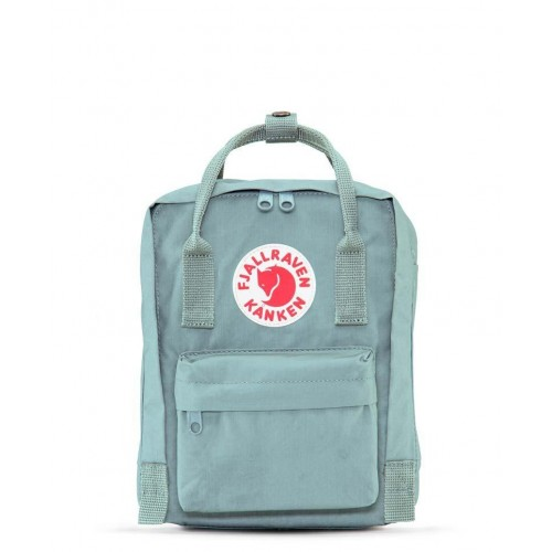 Kanken Mini Sky Blue