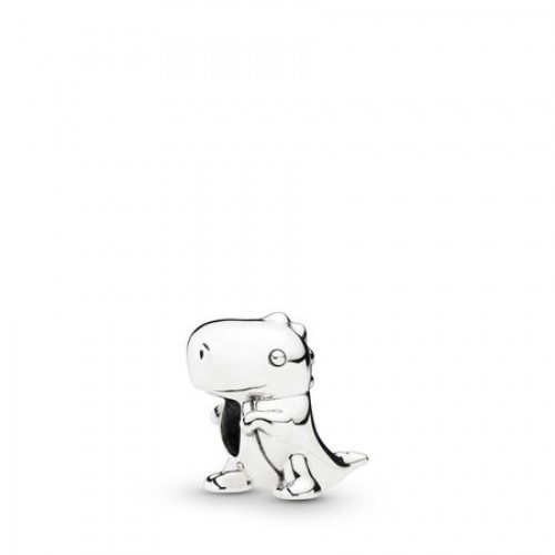 Pandora Friends The Dinosaur The Dinosaur Charm