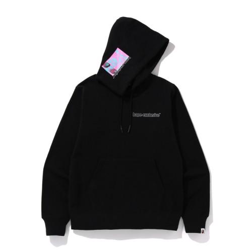 Bape BAPE Exclusive hoodie Black