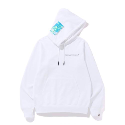 Bape BAPE Exclusive hoodie White