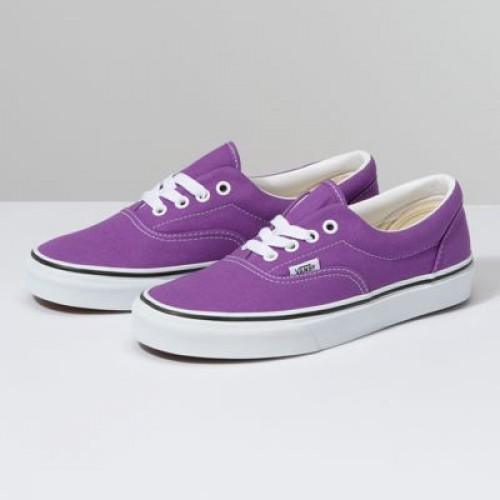 Vans Men Shoes Era Dewberry/True White