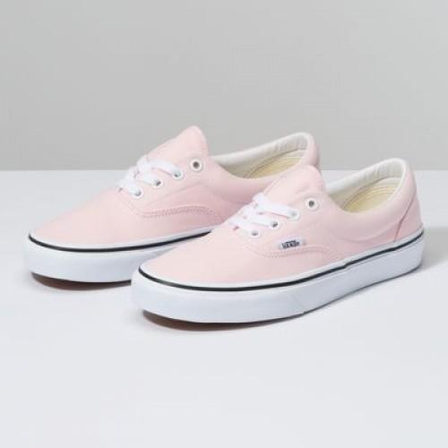 Vans Men Shoes Era Blushing/True White