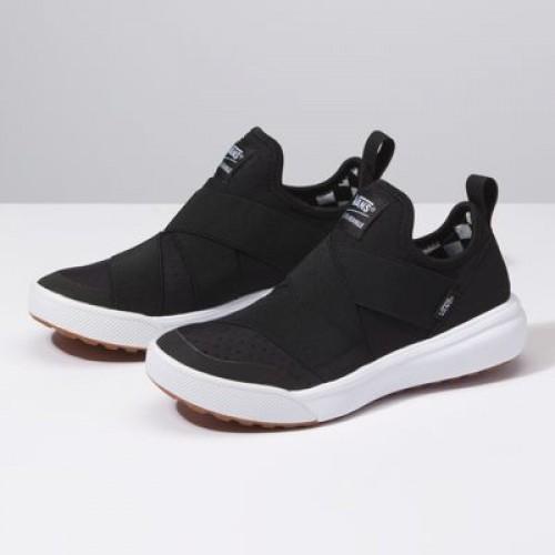 Vans Women Shoes Ultrarange Gore Black