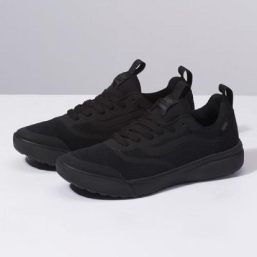 Vans Men Shoes UltraRange Rapidweld Black/Black