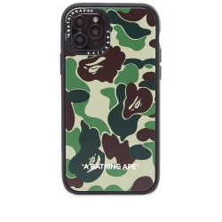 Bape x Casetify ABC Camo iPhone 11 Pro Case