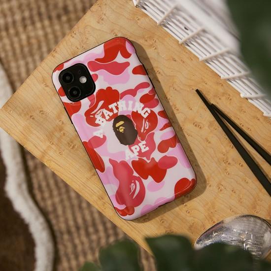 Bape ABC Camo College iPhone 11 Case
