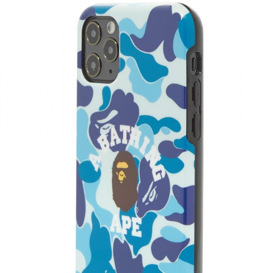 Bape ABC Camo College iPhone 11 Pro Max Case