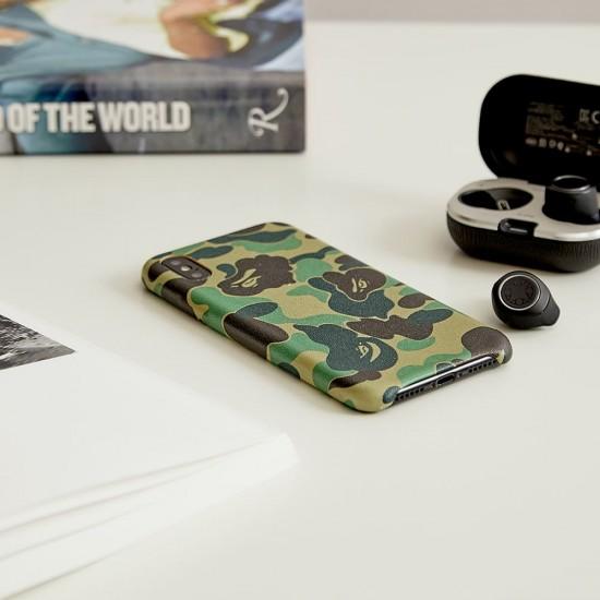 Bape ABC iPhone X Case