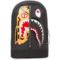 Bape Tiger Shark Daypack