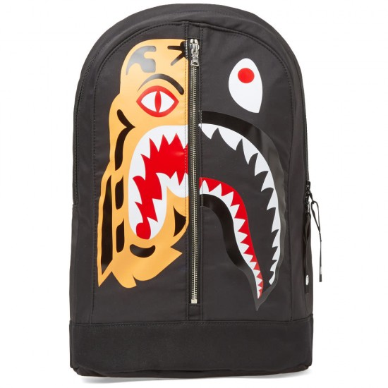 Bape Tiger Shark Daypack