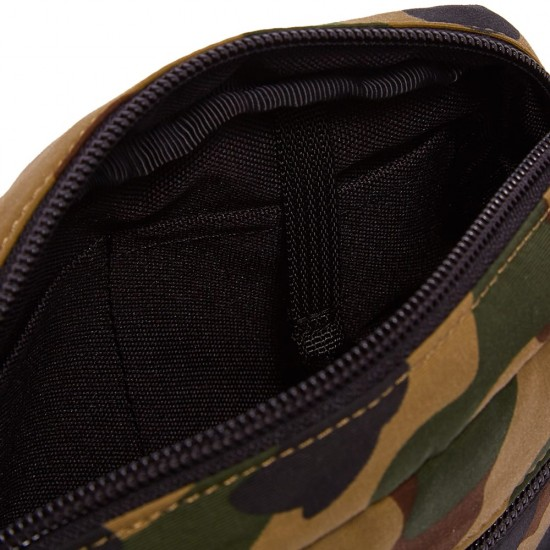 Bape 1st Camo Mini Shoulder Bag