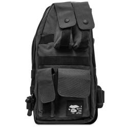 Bape Cordura Tactical Vest Bag