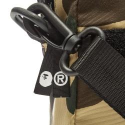 Bape 1st Camo Military Shoulder Bag