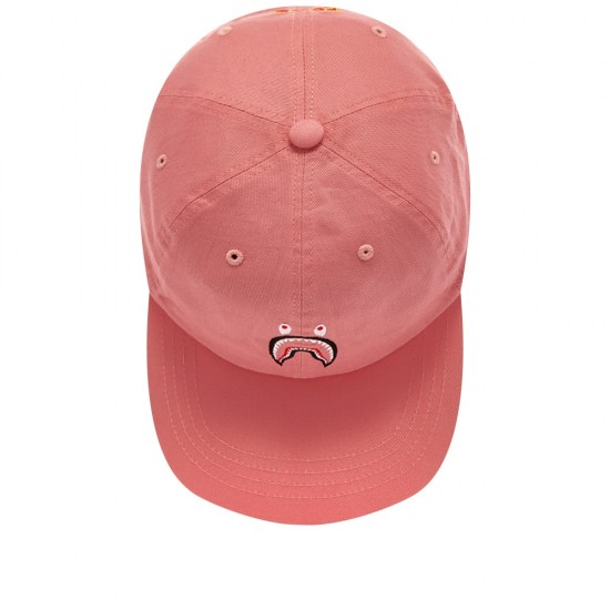 Bape 2nd Shark Panel Cap