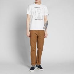 Bape Slim Colour Stretch Jean