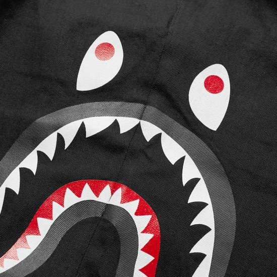 Bape Side Shark Denim Pant