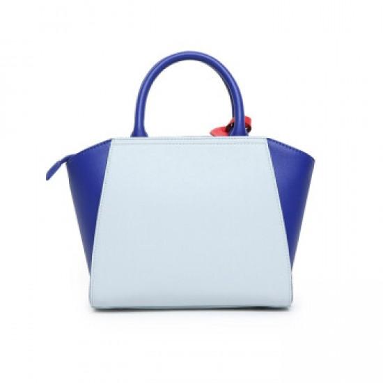 Merimies Blue Mix Passion Bag