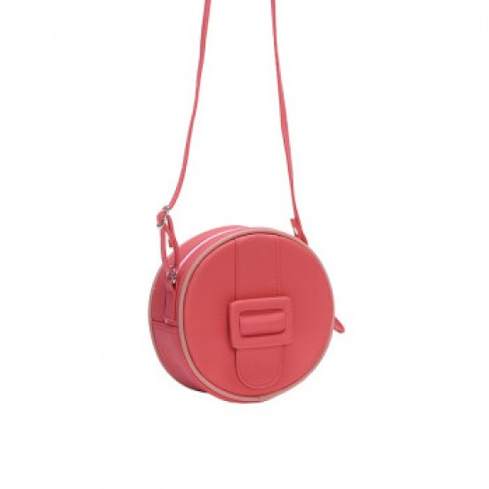 Merimies Candy Color Mini Round Bag