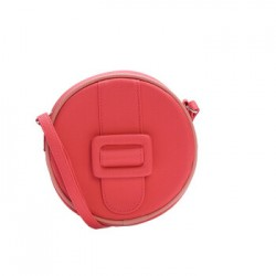 Merimies Candy Color Mini Round Bag
