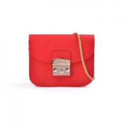 Merimies Classy Series Red Bag