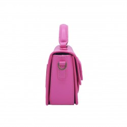 Merimies Freshes Hot Pink Bag