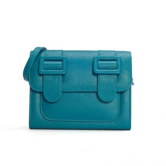 Merimies Gloomy Pine Green Bag
