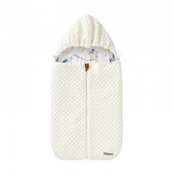 Mimixiong Baby Knitted Sleeping Bag 82W638