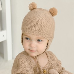 Mimixiong Baby Knitted Hats 82W723
