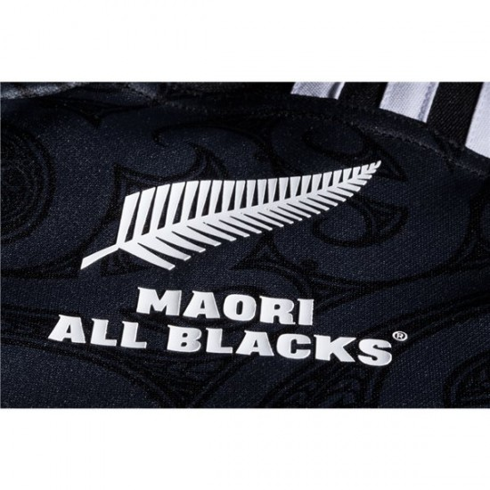 MAORI ALL BLACKS 2016 MEN'S RUGBY JERSEY