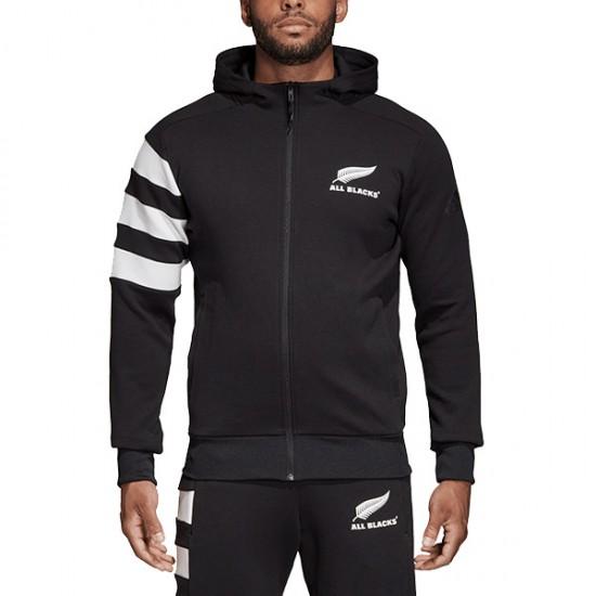All Blacks Hoodie 2019