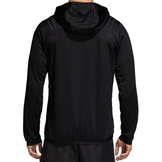 All Blacks Black Hoodie