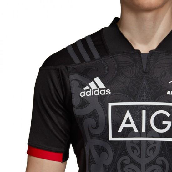 Maori All Blacks 2018 Jersey