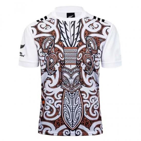 Maori All Blacks 2017 Performance T Shirt