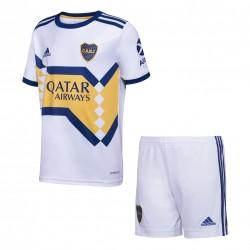 Boca Juniors Away Kit 2020 - Kids