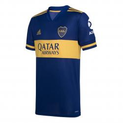 Boca Juniors Home Shirt 2020-21
