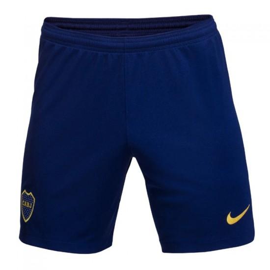 Boca Juniors Home Shorts 2019-20