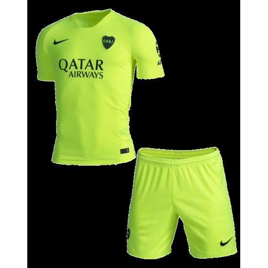 Boca Juniors Third  Kit 2019/20 - Kids
