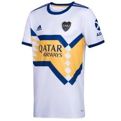 Boca Juniors Away Jersey 2020