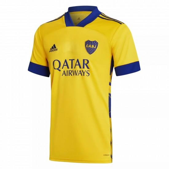 Boca Juniors Third Jersey 2020 2021