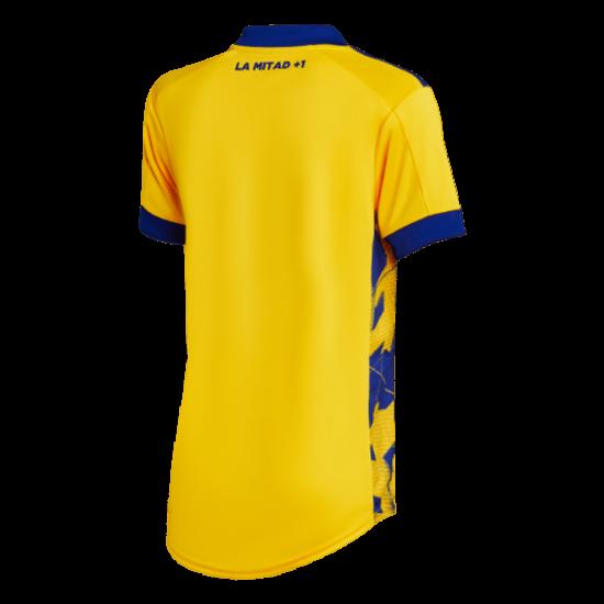 Boca Juniors Third Jersey Womans 2020 2021
