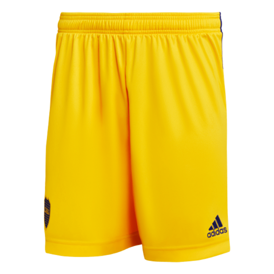 Boca Juniors Third Shorts 2020 2021