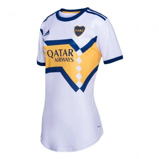 Boca Juniors Away Jersey 2020 - Women