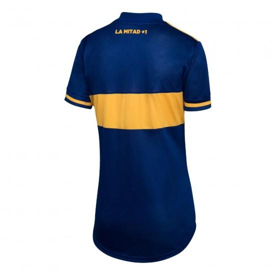 Boca Juniors Home Shirt 2020 - Women