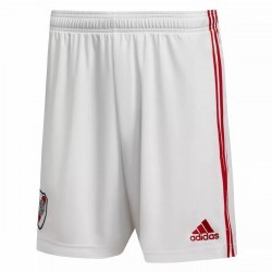 River Plate Home Football Shorts 2020 2021