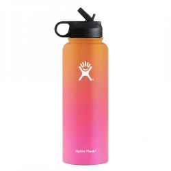 40 oz Wide Mouth Hydro Flask PNW Collection